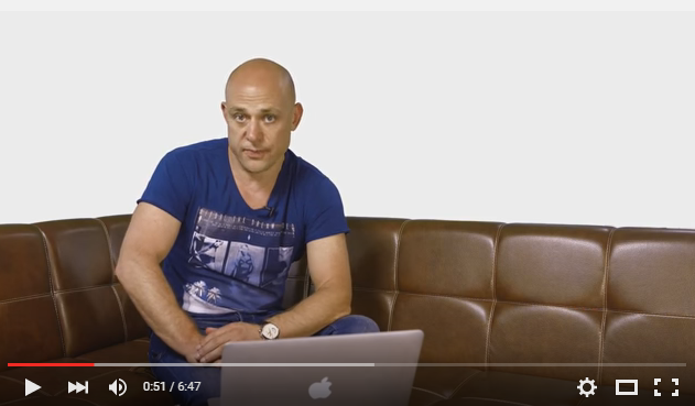 Алекс Мэй о мужских тараканах видео